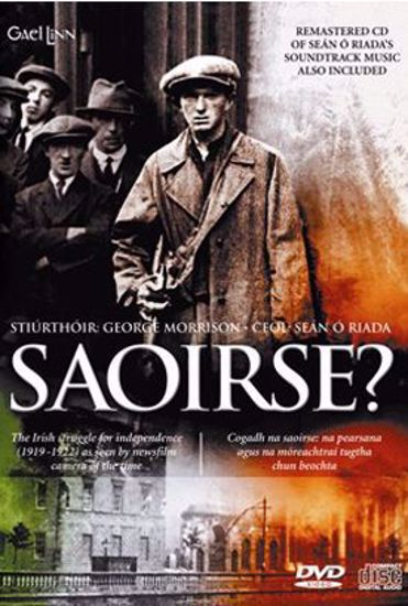 Picture of Saoirse? (DVD/CD SET)