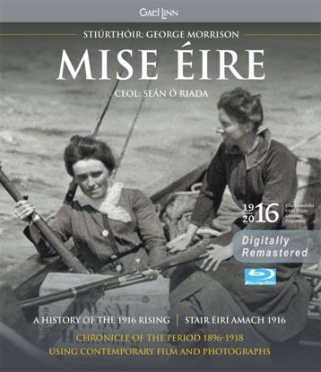 Picture of Mise Éire Blu-ray