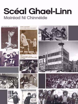 Grianghraf de Scéal Ghael-Linn - Mairéad Ní Chinnéide