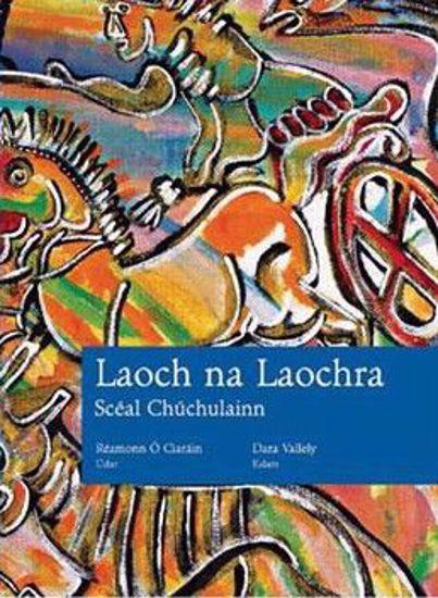 Picture of Laoch na Laochra