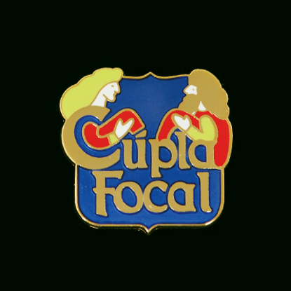 Picture of Cúpla Focal