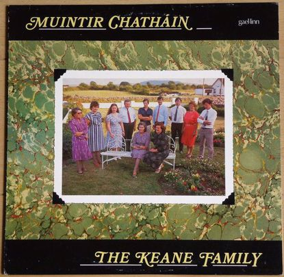 Picture of Muintir Chatháin / The Keane Family