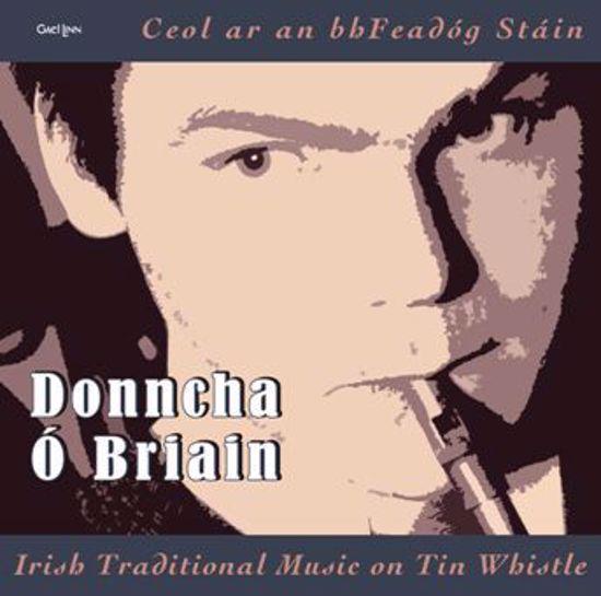 Picture of Ceol ar an bhFeadóg Stáin