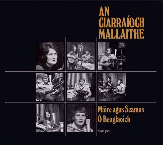 Picture of An Ciarraíoch Mallaithe