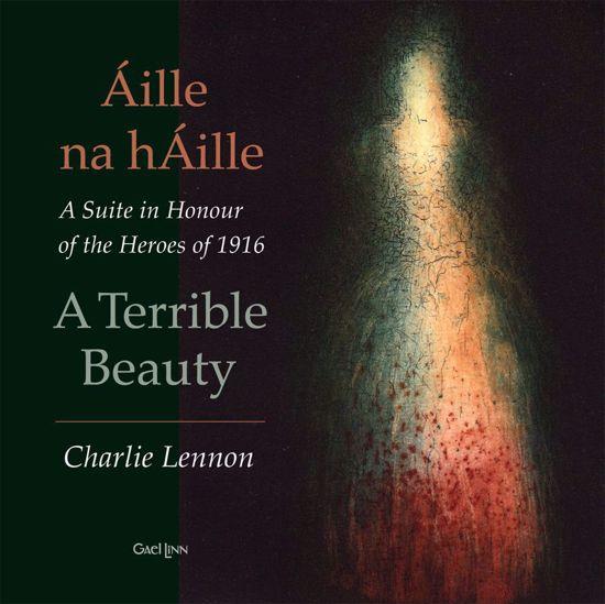 Grianghraf de Áille na hÁille: A Terrible Beauty