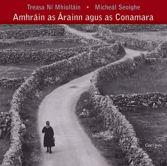 Grianghraf de AMHRÁIN AS ÁRAINN AGUS AS CONAMARA