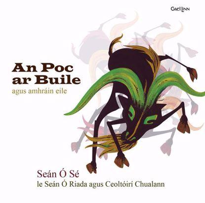 Picture of An Poc ar Buile agus Amhráin eile