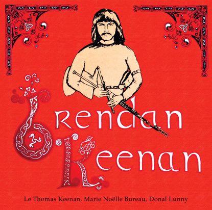 Grianghraf de Brendan Keenan