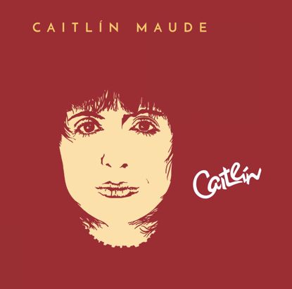 Picture of CAITLÍN MAUDE