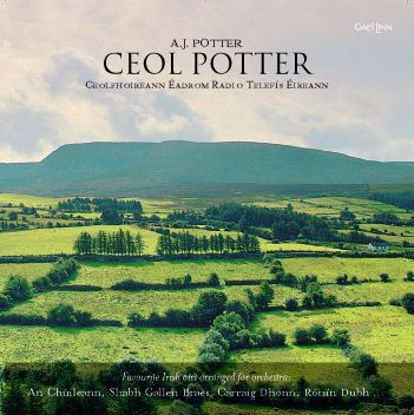 Picture of CEOL POTTER