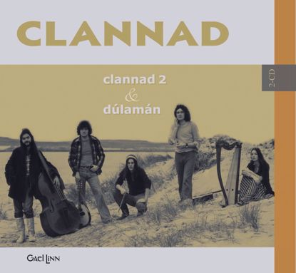 Picture of Clannad 2 & Dúlamán