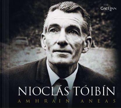Picture of NÍOCLÁS TÓIBÍN