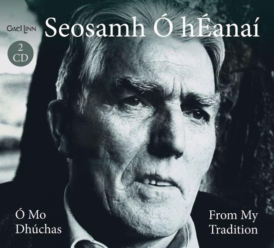 Picture of Ó MO DHÚCHAS SRAITH 1 & SRAITH 2