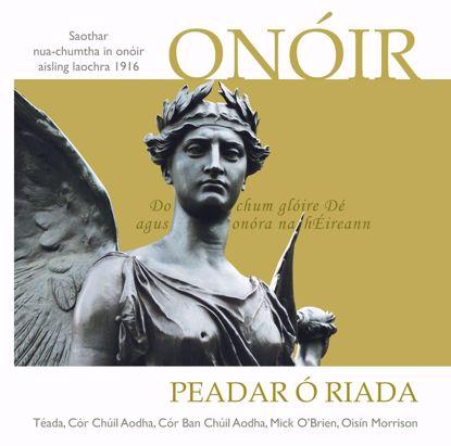 Picture of ONÓIR le Peadar Ó Riada