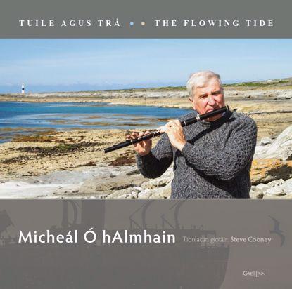 Grianghraf de Tuile agus Trá – The Flowing Tide