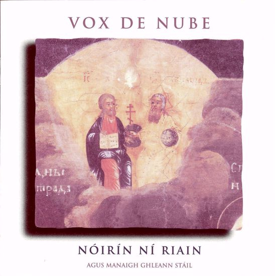 Picture of VOX DE NUBE