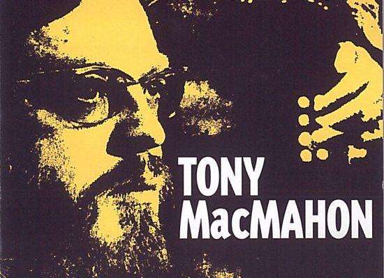 Grianghraf de TONY MACMAHON