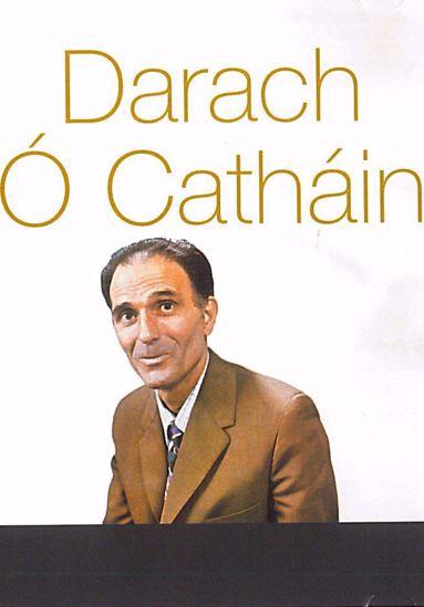 Grianghraf de DARACH Ó CATHÁIN