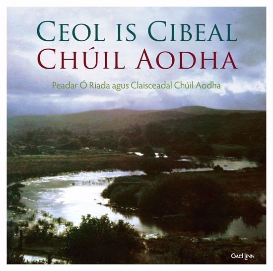 Grianghraf de Ceol is Cibeal Chúil Aodha