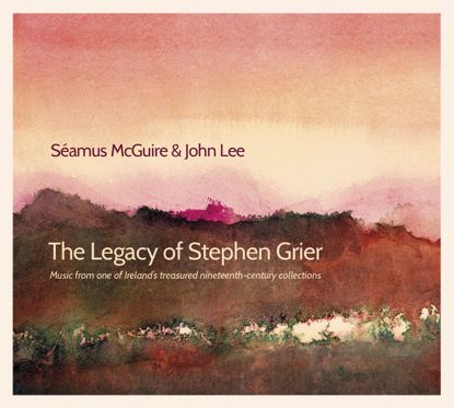 Grianghraf de The Legacy of Stephen Grier