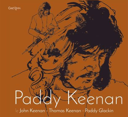 Picture of PADDY KEENAN