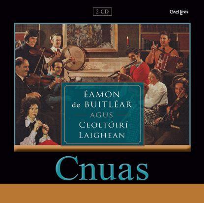 Picture of CNUAS le Ceoltóirí Laighean (Double CD)