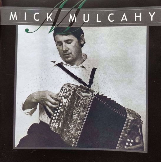 Picture of MICK MULCAHY