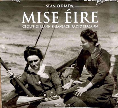 Picture of MISE ÉIRE