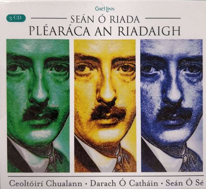 Picture of PLÉARÁCA AN RIADAIGH