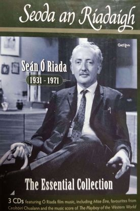 Picture of Seoda an Riadaigh/The Essential Seán Ó Riada